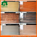 High Quality High Gloss UV Coated MDF Board for Cabinet