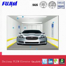 Big Space Automobile Car Elevador do fabricante