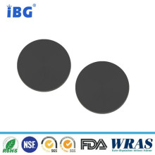 NBR EPDM Silicone FKM rubber solid gasket