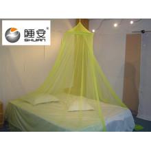 Stylish UFO Deformation Umbrella Mosquito Net