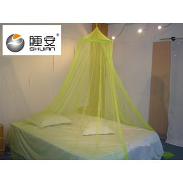 Стильный зонтик для деформирования UFO Москитная сетка