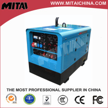 300A AC Three Phase Welding Machine & Generator 2in1