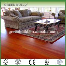 Revestimento de madeira novo de Jatoba do produto da folhosa