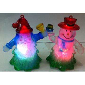 Led Christmas Presents Color Night Light
