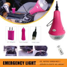 Neueste LED Notlicht Freisprecheinrichtung; Camping Licht; Haus Licht