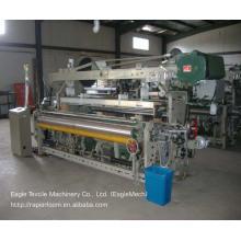 Contrôle informatique machines textiles pour serviettes