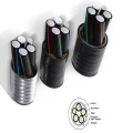 Al+Alloy+Armoured+XLPE+Insulated+Cable