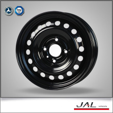Hot Sale 15x6 passenger car wheel rims for middle east