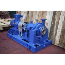 Single Stage and Single Suction Centrifugal Pump (IS100-85-160A)