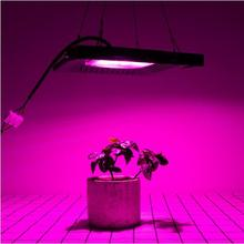 Kommerzielle Vollspektrumlampe 50W LED Grow Light