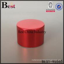 custom cosmetic bottle cap screw cap for pet bottle free sample alibaba china