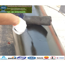 Anti corrosion Primer Solid Content 27% and NON VOC