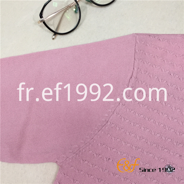 cable-knit sweater for women