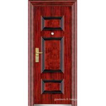 Portes domestiques (WX-S-153)