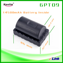 long standby Vehicle GPS tracker