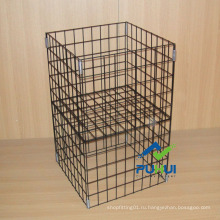 Складная коробка для продвижения провода (PHY622)