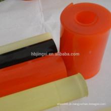 Folha plástica da folha do plutônio / barra / haste