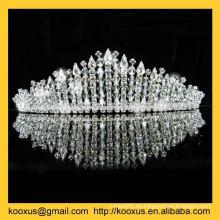 Estrella ronda imperial ronda estrella Tiaras corona