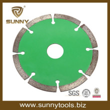 105mm Diamond Segmented Disc with 8mm Segment