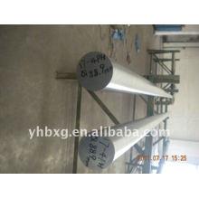 barres rondes en acier inoxydable 630 / arbre
