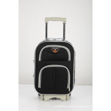 Spinner Trolley Softside Luggage