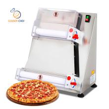 40 cm dough press pizza dough roller machine manual dough sheeter