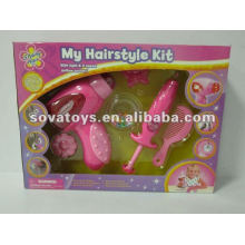 beautiful battery operated hair toys for kids