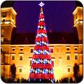 Arbres de Noël commerciaux Conception artificielle Mosca