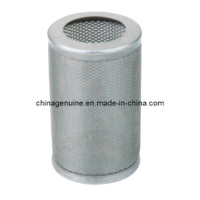 Zcheng High Quality Auto Parts Oil Filter Zcf-04