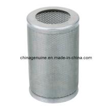 Zcheng alta qualidade Auto Parts filtro de óleo Zcf-04