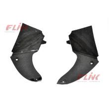 K1200S Carbon Fiber Dash Panel for BMW