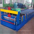 Hebei Xinnuo 850 roof panel corrugated iron sheet making machine