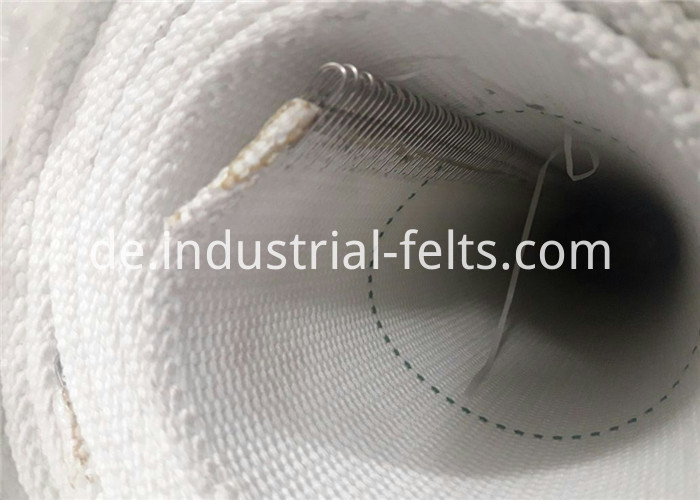 Flexible Corrugated Cotton Conveyor Belt