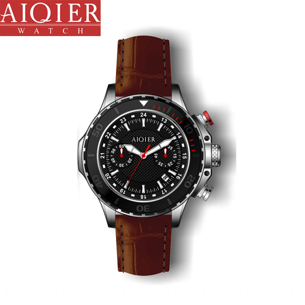 Waterproof Stylish Luminous Sports Watch