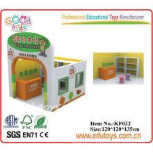 Kindergarten Puppenhaus Spielhaus für Schule