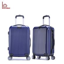 El equipaje de alta calidad lleva bolso de la maleta de la trolley de la promoción del equipaje