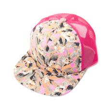 Sombreros de snapback llanos Custom Snapback Maker