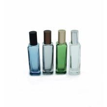 нестандартная конструкция ваши собственные пустые 30ml стеклянная бутылка дух