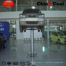 Ascenseur simple de voiture de poste de la voiture Btc-S500 de levage de voiture de garage