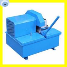 1/4 bis 2 Zoll hydraulische Schlauchschneidemaschine