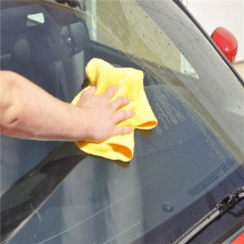 Serviettes 3M Car Care Microfibre Cloth Pour Auto
