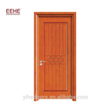 White Primer Pre-hun HDF Moulded Room Door