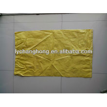 promotional pp woven animal feed bag
