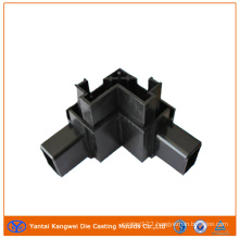 Nylon 6 Plastic Injection Connection Part