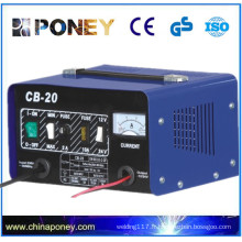 Poney Car Chargeur CB-50