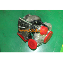Excavator Parts PC300 PC300-7 Turbo Charger 6743-81-8040