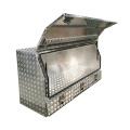Aufbewahrungs-Werkzeugkasten aus Aluminium für Wohnmobile