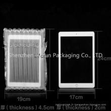 Herun Transparent Air Bag pour Emballage iPhone6 / 6s