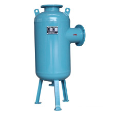 Hydrocyclone Sand Separators Irrigation Water Filtration