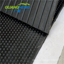 Round Studded Pattern Rubber Mats for Horse Stable and Cow Stall